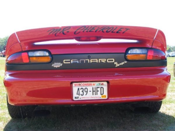 Personalized Plates The Gmmg Registry