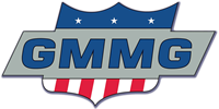 The GMMG Registry Logo